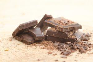 チョコレート効果ココロ化粧品