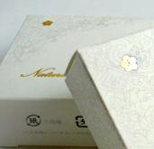 ココロ化粧品パッケージ